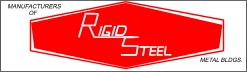 rigid steel buildings