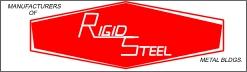 rigid steel buildings