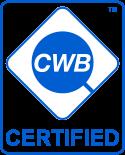 cwb sertified